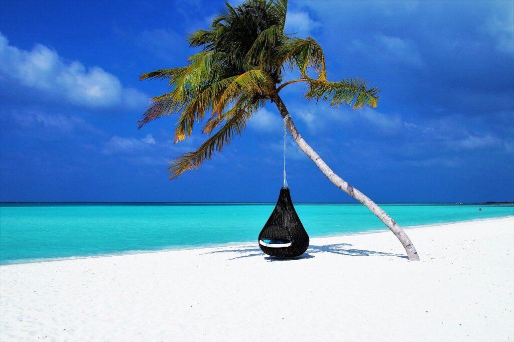 Jak nie przytyć na wakacjach